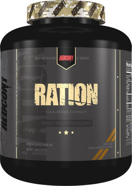 RedCon1 Ration - 5lbs Chocolate