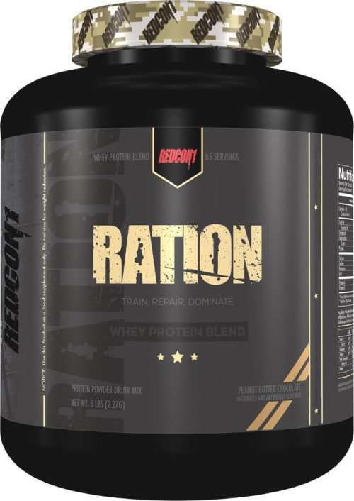RedCon1 Ration - 5lbs Peanut Butter Chocolate