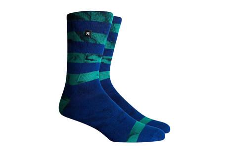 Richer Poorer Cartwright Everyday Athletic Socks