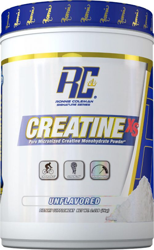 Ronnie Coleman Signature Series Creatine XS - 1,000g