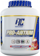 Ronnie Coleman Signature Series Pro-Antium - 5.6lbs Cookies N' Cream
