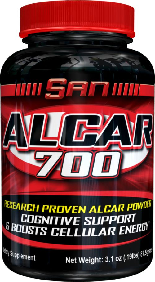 SAN ALCAR 700 Powder - 87.5g