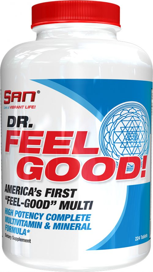 SAN Dr. Feel Good! - 24 Tablets