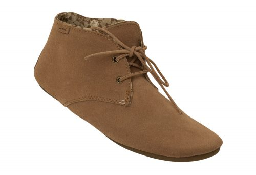 Sanuk Ivana Chukka Shoes - Women's - tobacco, 8