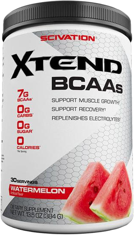 Scivation Xtend - 30 Servings Watermelon Madness