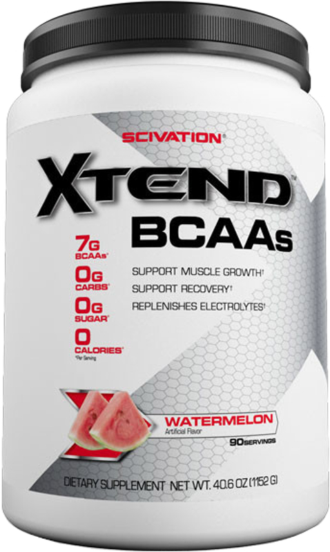 Scivation Xtend - 90 Servings Watermelon Madness