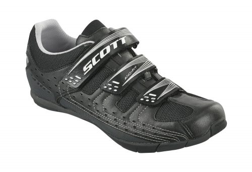 Scott Tour Shoes - Men's - black, eu 43
