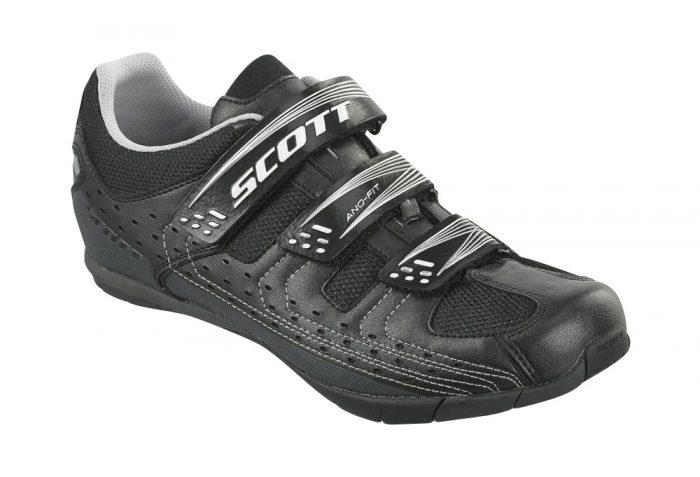 Scott Tour Shoes - Men's - black, eu 43
