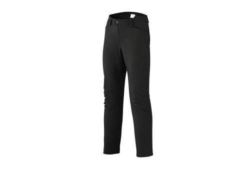 Shimano Transit Path Pants - Men's - raven dark grey, large