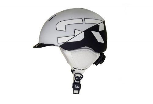 Shred Ready Eleven Helmet - black/white, x-large