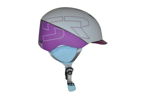 Shred Ready Eleven Snow Helmet - ice, x-large