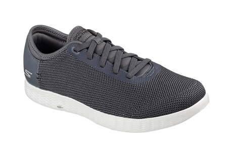 Skechers 2 Tone Mesh Shoes - Men's