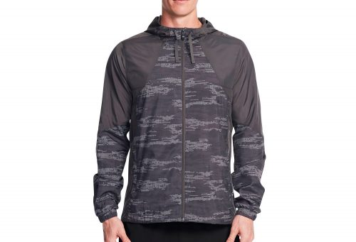 Skechers Bayview Jacket - Men's - grey, medium