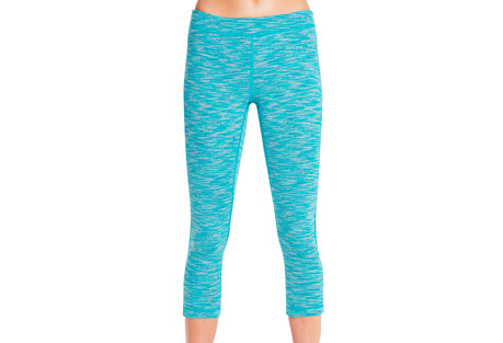 Skechers Solstice Midcalf Legging - Women's