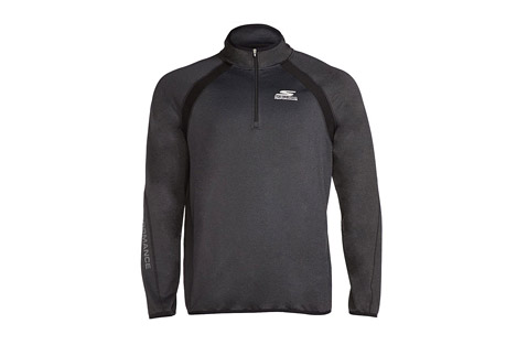 Skechers Windchill 1/4 Zip Sweatshirt - Men's