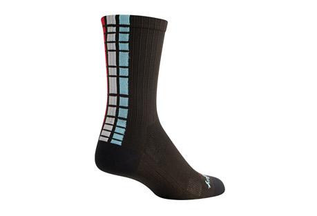 "Sock Guy SGX 6"" Unity Socks"