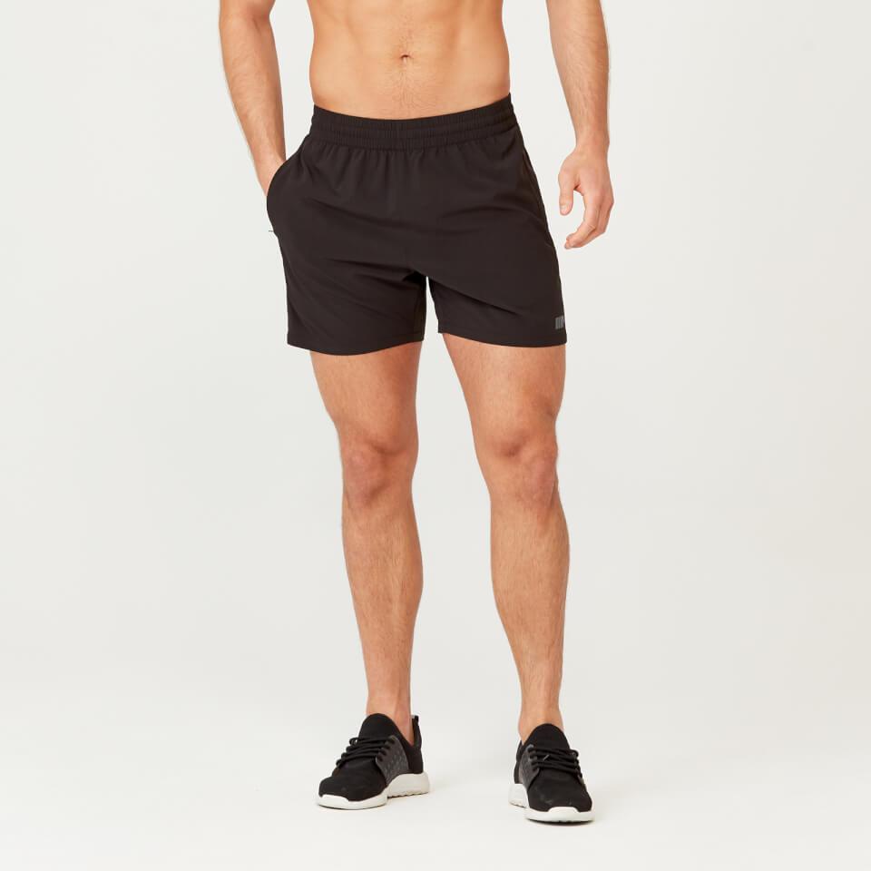Sprint Shorts - Black - XL