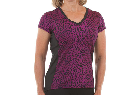 Sturdy Girl Manhattan Tech Tee - Womens