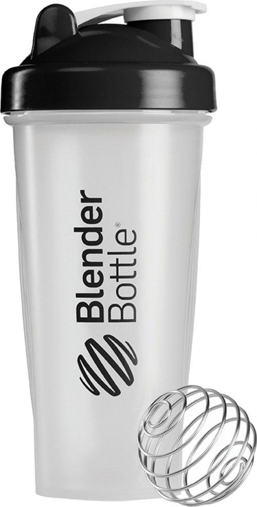 Sundesa Blender Bottle - 28oz Cyan