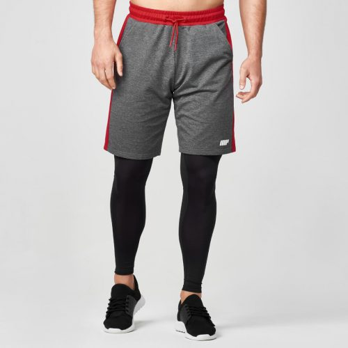 Superlite Shorts - Red - S