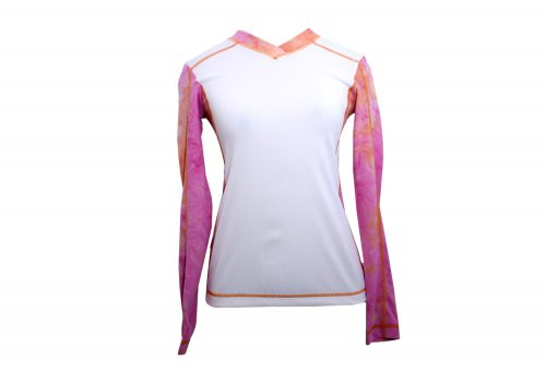 SwirlGear Long Sleeve Top - Womens - painted desert, xsmall