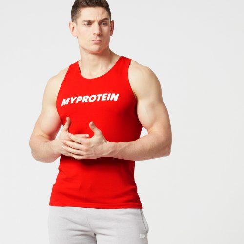 The Original Vest - Red - XXL