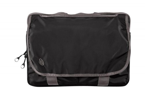 Timbuk2 Quickie Messenger Bag Medium - black/black, one size