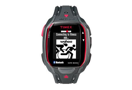 Timex Ironman Run X50+ Watch