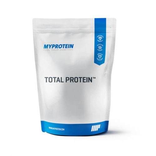Total Protein V2 - Salted Caramel - 11lb (USA)