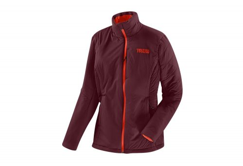 Trew Kooshin Jacket - Women's - pinot, medium