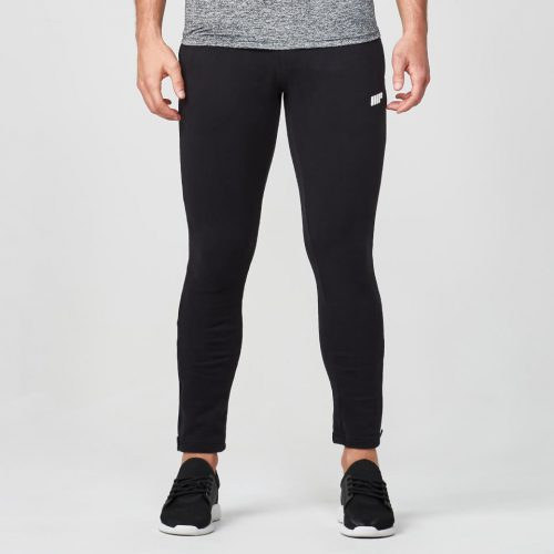 Tru-Fit Sweatpants - Black - XS
