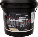 Ultimate Nutrition Prostar 100% Whey Protein - 10lbs Vanilla Creme