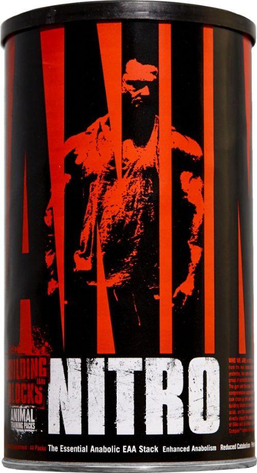 Universal Nutrition Animal Nitro - 44 Paks