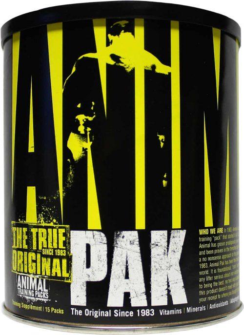 Universal Nutrition Animal Pak - 15 Paks
