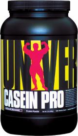 Universal Nutrition Casein Pro - 4lbs Chocolate Milkshake
