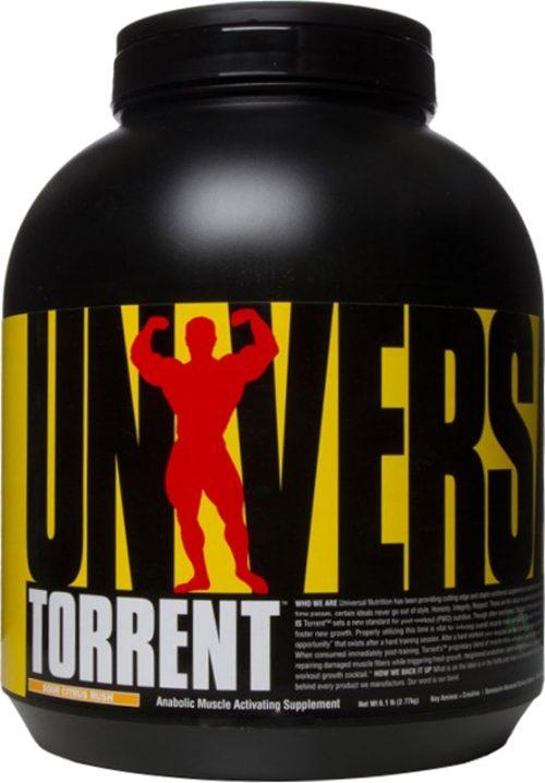 Universal Nutrition Torrent - 6.1lbs Sour Citrus Rush