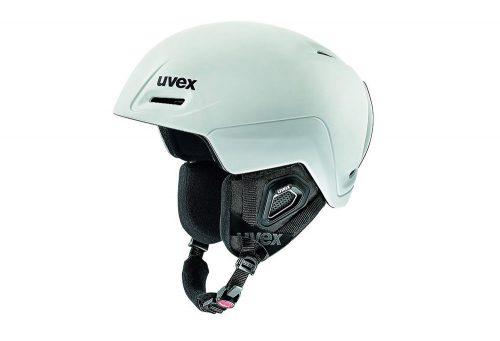 Uvex Jimm Helmet - white mat, 59-61