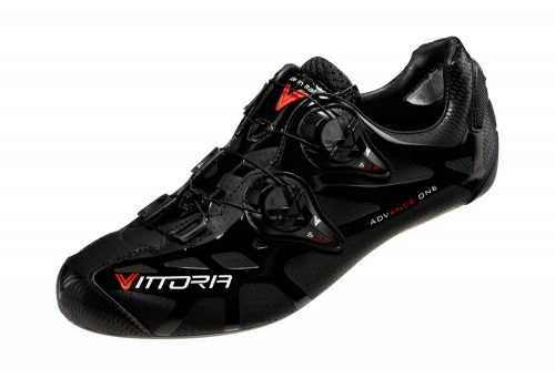 Vittoria IKON Shoes - black, eu 42
