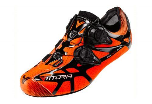 Vittoria IKON Shoes - orange, eu 48