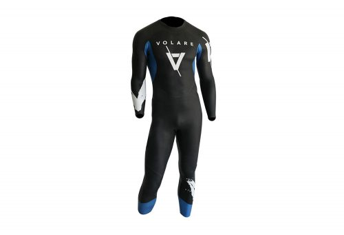 Volare V2 Triathlon Wetsuit - Men's - blue/black, m