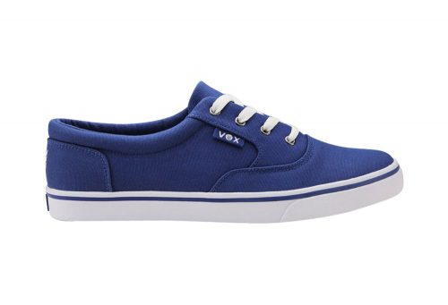 Vox Kruzer Shoes - Men's - true blue white, 8