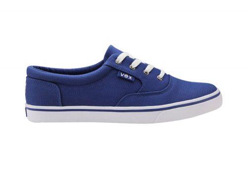 Vox Kruzer Shoes - Men's - true blue white, 8.5