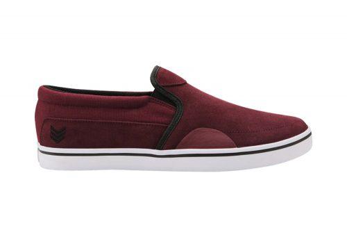 Vox Sweeper Shoes - Men's - maroon black, 7.5
