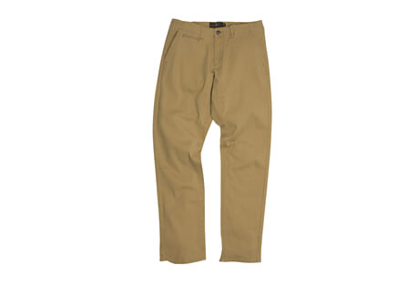 Wilder & Sons Ankeny Commuter Chino II Pant - Men's