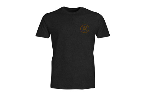 Wilder & Sons Born Free Short Sleeve Tee - Men's