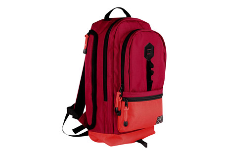 Wilder & Sons Laptop Backpack