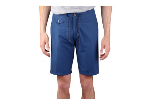 Wilder & Sons Metolius River Shorts - Men's - blue, 34