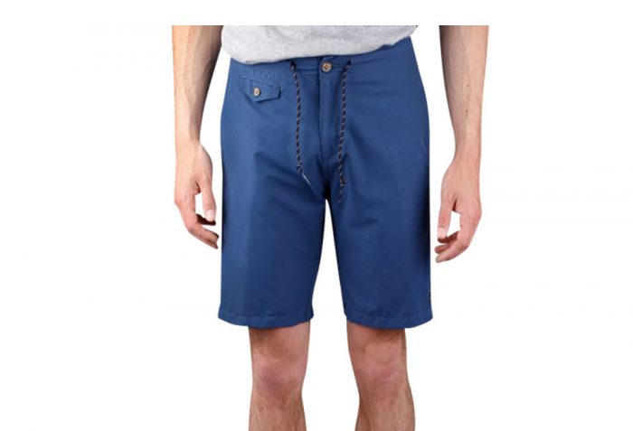 Wilder & Sons Metolius River Shorts - Men's - blue, 34
