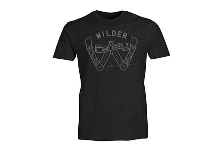 Wilder & Sons Survival Tee - Men's