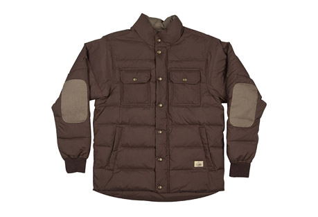 Wilder & Sons Wallowa Down Jacket - Men's